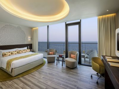 Classic Sea View Room