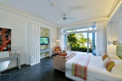 Junior Suite Beach-Access