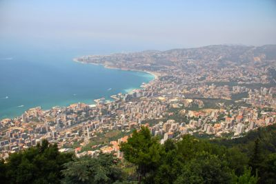 all inclusive libanon