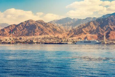 Aqaba City Tour